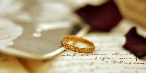 Non Religious readings for weddings