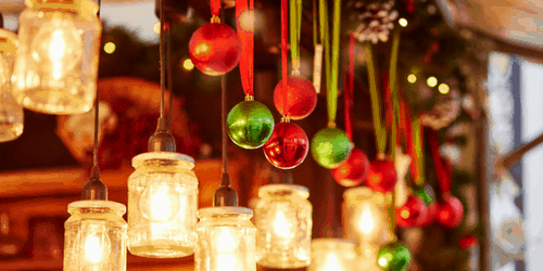 A Look at the Best Christmas Markets in the Lake District