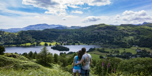 10 Reasons To Book A Romantic Break In The Lake District