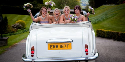 Bridesmaids Guide Image