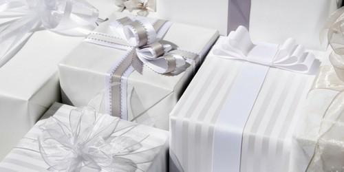 Wedding Gifts Image