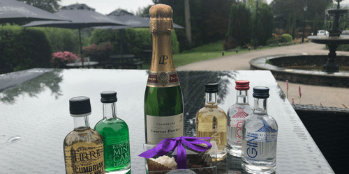 Lake District Wedding Favours