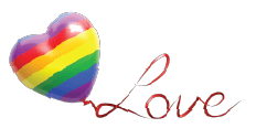 Love LGBT Weddings
