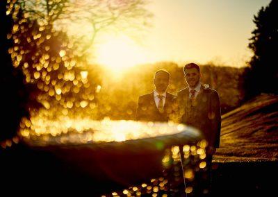 outdoor gay-friendly wedding venue lake district