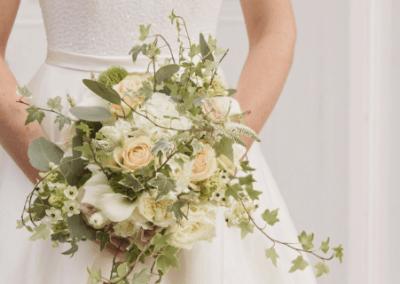 Wedding Bouquet Flowers Windermere