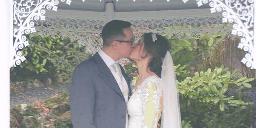A Floral Heaven Wedding at Broadoaks