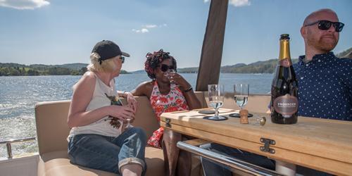 windermere boat trip