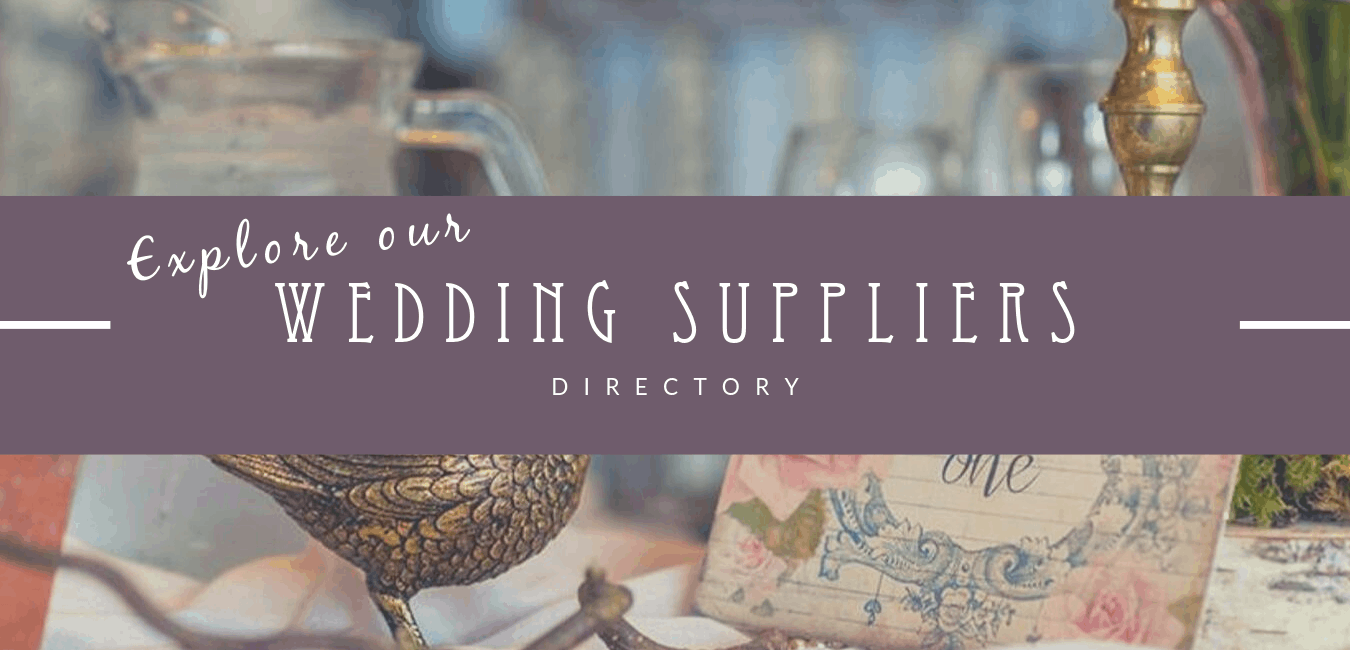 Lake District Wedding Suppliers