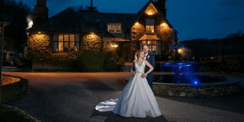 Broadoaks Wedding Hotel Lake District Autumn Wedding Fayre Blog Image