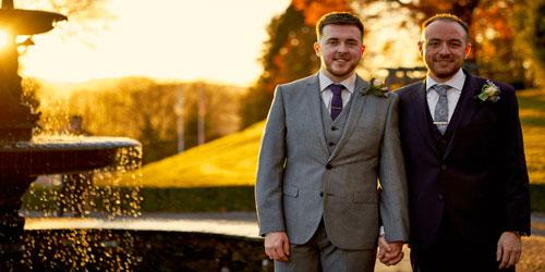 gay wedding venues LGBT+ Weddings in the Lake District blog image
