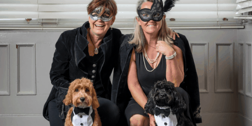 dog friendly private hire party venue
