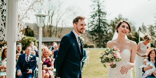 weddings in the lake district Top Wedding Trends for 2020 blog image