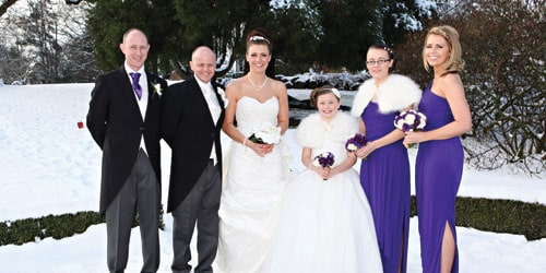 windermere weddings The Pros and Cons of a Christmas Wedding in the Lake District blog image