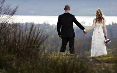 How to Have a Hiking Themed Wedding in the Lake District