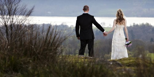 wedding hotel lake district How to Have a Hiking Themed Wedding in the Lake District blog image