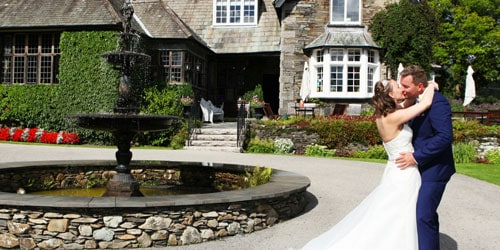 lake district weddings Engaged Over Christmas Some Tips to Start Wedding Planning blog image