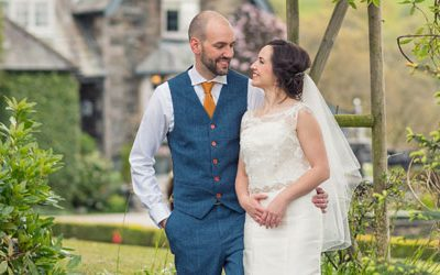 Inspired Ideas for Your Spring Lake District Wedding