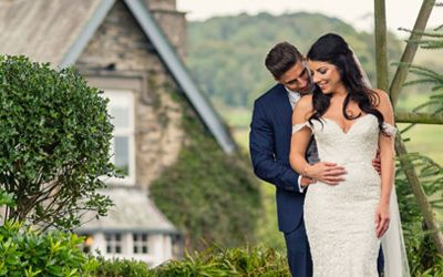 10 Wow Reasons to Have your Wedding at Broadoaks