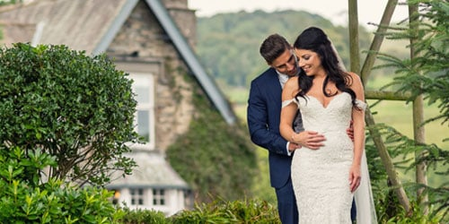 wedding venues lake district 10 Wow Reasons to Have your Wedding at Broadoaks blog image