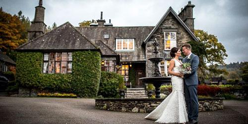 lake district weddings Amazing Ways Broadoaks Fulfils your Wedding Venue Checklist blog image