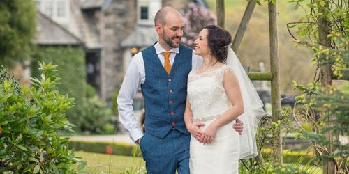 small wedding venues lake district Inspired Ideas for Your Spring Lake District Wedding blog image