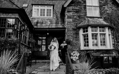Reasons to Choose an Exclusive-Use Country House for Your Wedding
