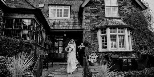exclusive use wedding venues lake district Reasons to Choose an Exclusive-Use Country House for Your Wedding blog image