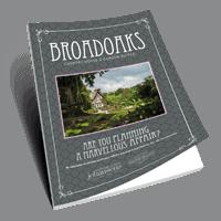 Broadoaks Lake District Exclusive Hire Brochure Image Small