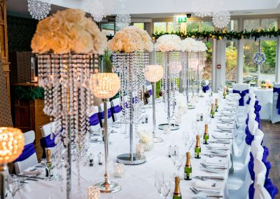 Broadoaks Lake District Wedding Hotel New Years Eve Wedding Gallery Image 10