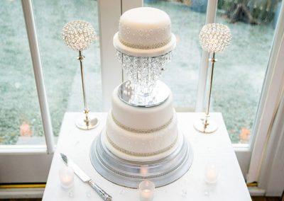 Broadoaks Lake District Wedding Hotel New Years Eve Wedding Gallery Image 11