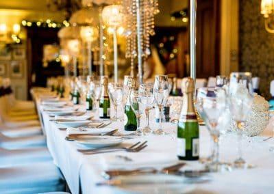 Broadoaks Lake District Wedding Hotel New Years Eve Wedding Gallery Image 12