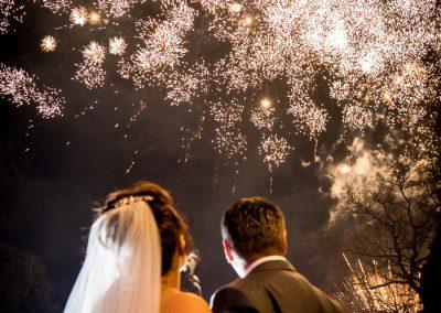 Broadoaks Lake District Wedding Hotel New Years Eve Wedding Gallery Image 19