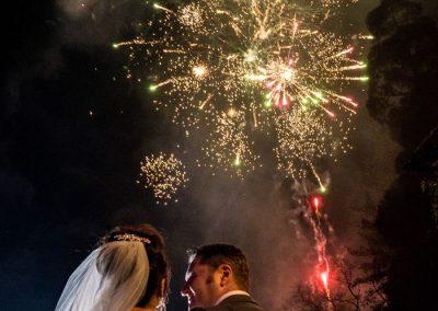 Broadoaks Lake District Wedding Hotel New Years Eve Wedding Gallery Image 20