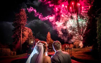 Get Married in the Lakes on New Year's Eve 2021: Exclusive Use Wedding Package Offer