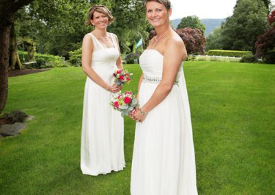LGBT Wedding Venue In The Lake District July and August The Girls Gallery Image 1