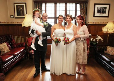 LGBT Wedding Venue In The Lake District July and August The Girls Gallery Image 13
