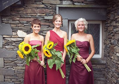 LGBT Wedding Venue In The Lake District July and August The Girls Gallery Image 16