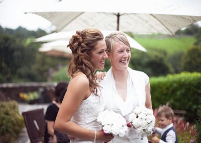 LGBT Wedding Venue In The Lake District July and August The Girls Gallery Image 19