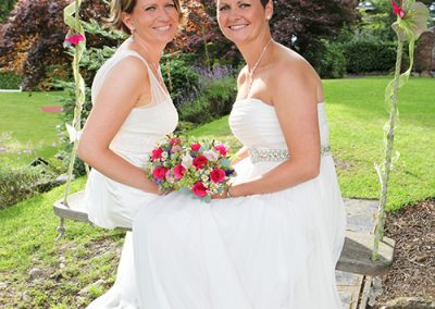 LGBT Wedding Venue In The Lake District July and August The Girls Gallery Image 3