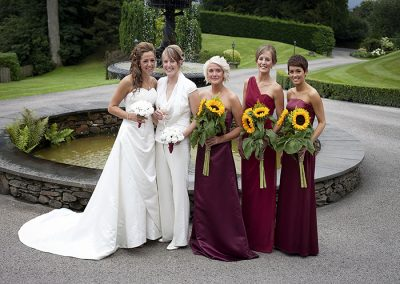 LGBT Wedding Venue In The Lake District July and August The Girls Gallery Image 22