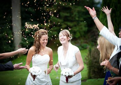 LGBT Wedding Venue In The Lake District July and August The Girls Gallery Image 23