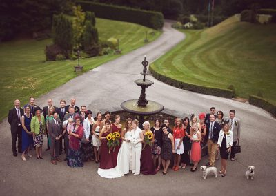LGBT Wedding Venue In The Lake District July and August The Girls Gallery Image 24