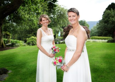 LGBT Wedding Venue In The Lake District July and August The Girls Gallery Image 4