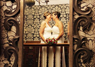 LGBT Wedding Venue In The Lake District July and August The Girls Gallery Image 5