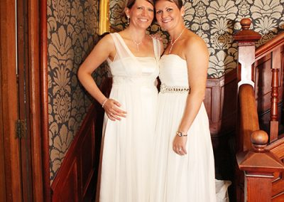 LGBT Wedding Venue In The Lake District July and August The Girls Gallery Image 7