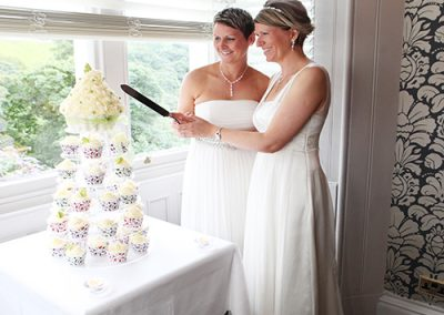 LGBT Wedding Venue In The Lake District July and August The Girls Gallery Image 9