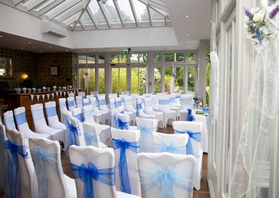 Civil Partnership Venue Windermere May and June The Girls Gallery Image 1