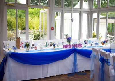 Civil Partnership Venue Windermere May and June The Girls Gallery Image 12