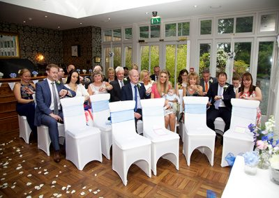 Civil Partnership Venue Windermere May and June The Girls Gallery Image 3