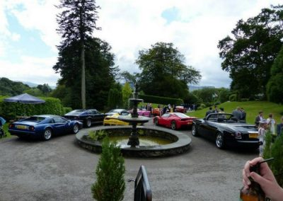 Windermere Hotel Private Function Hire Ideas Gallery Image 7
